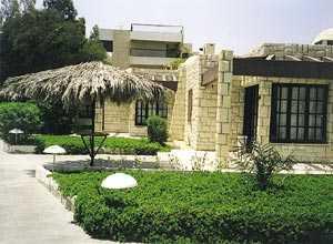 El Samaka - Эль Самака, Хургада