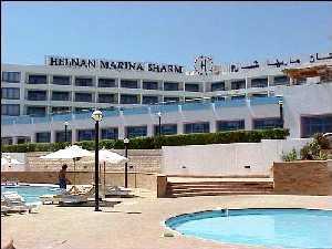 Helnan Marina - Хелнан Марина, Шарм Эль Шейх