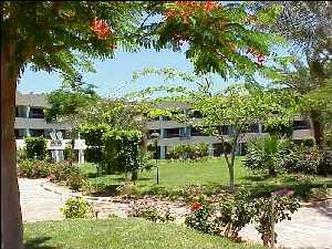 Hilton Coral Resort - Хилтон Корал Ресорт, Шарм Эль Шейх