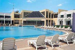 Hilton Resort - Хилтон Резорт, Хургада