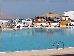 Holiday Inn (Sharm El Sheikh) - Холидей Инн( Шарм Ель Шейх), Шарм Эль Шейх