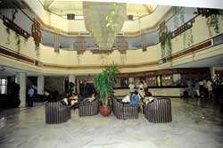 Holiday Inn Safaga - Холидей Инн Сафага, Хургада