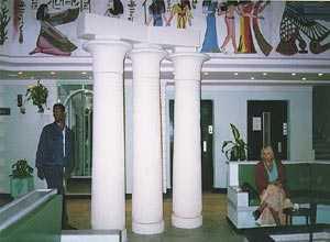Horus - Хорус, Хургада