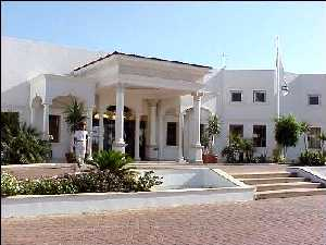Iberotel Palace - Иберотель Палас, Шарм Эль Шейх