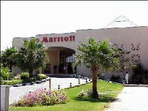 Marriott (Sharm El Sheikh) - Мариотт (Шарм Эль Шейх), Шарм Эль Шейх
