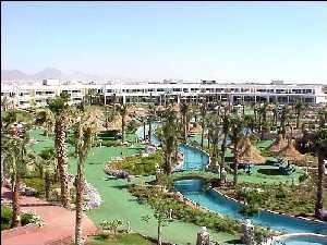 Movenpick Golf - Мовен Пик Гольф, Шарм Эль Шейх